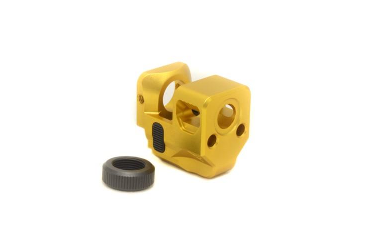 Glock-Comp-Gold