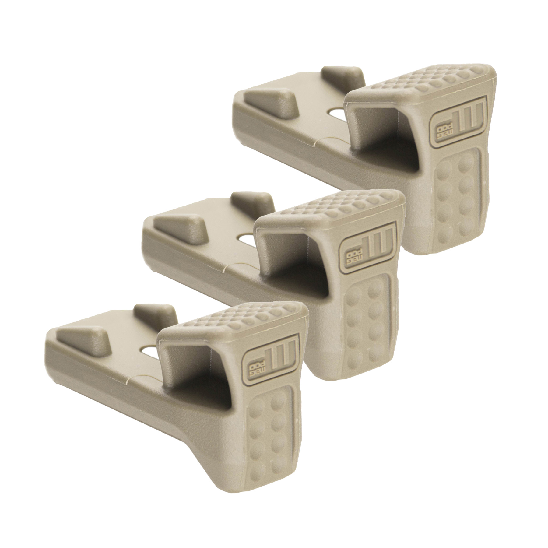 magpod-fde-3-pack