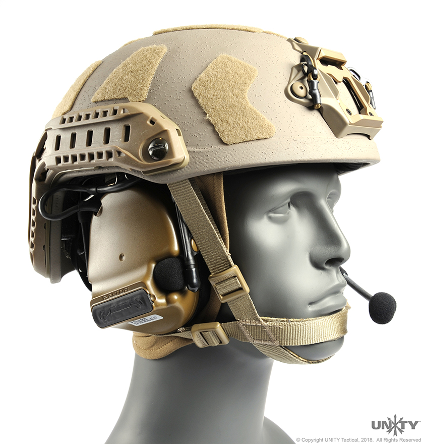 CWL-Headset